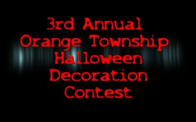 Halloween House Decoration Contest Promotional Video